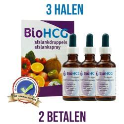 BioHCG Druppels Actie